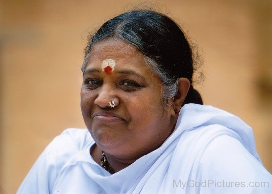 Mata Amritanandamayi Photo