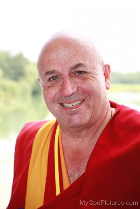 Matthieu Ricard Photo
