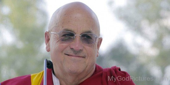 Matthieu Ricard Picture