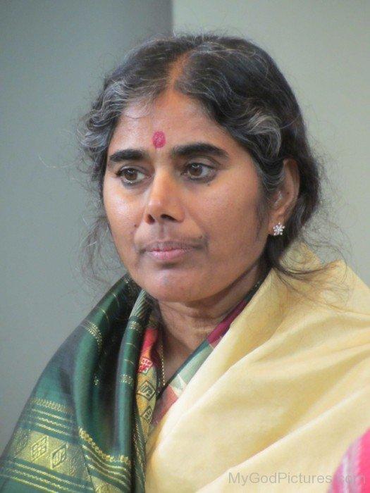 Mother Meera Photo