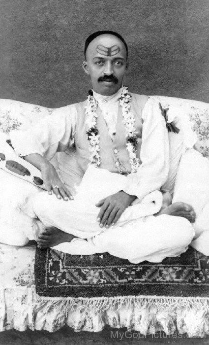 Narayan Maharaj Ji
