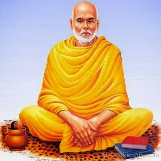 Narayana Guru Image