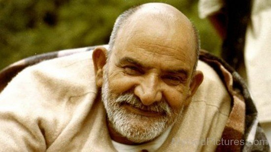 Neem Karoli Baba Photo