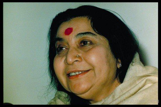Nirmala Srivastava Ji