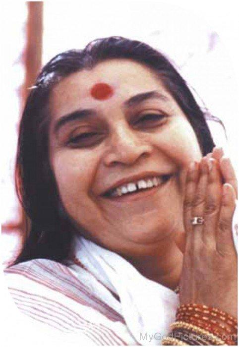 Nirmala Srivastava Photo