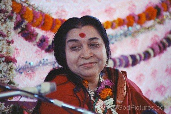 Nirmala Srivastava Picture
