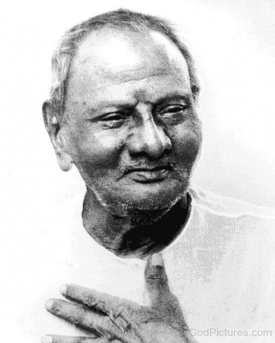 Nisargadatta Maharaj Image