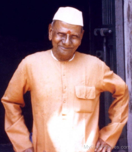 Nisargadatta Maharaj Photo