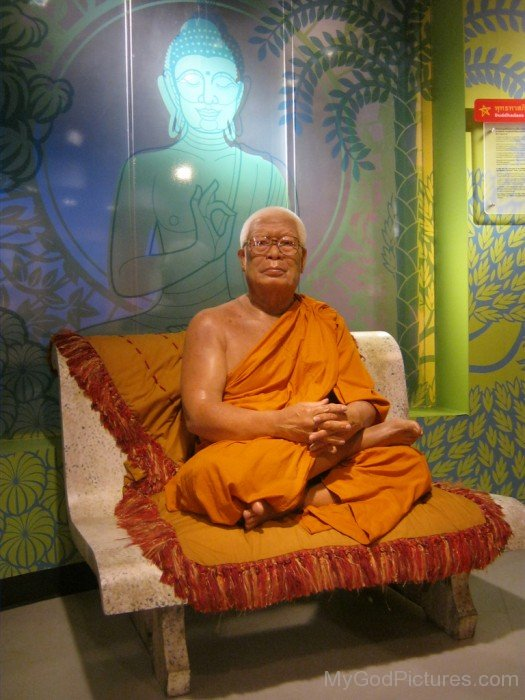 Photo Of Buddhadasa