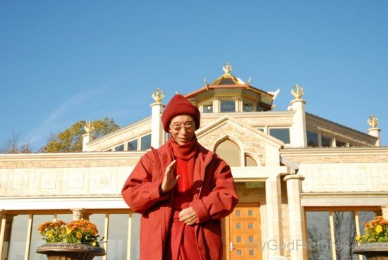 Photo Of Kelsang Gyatso
