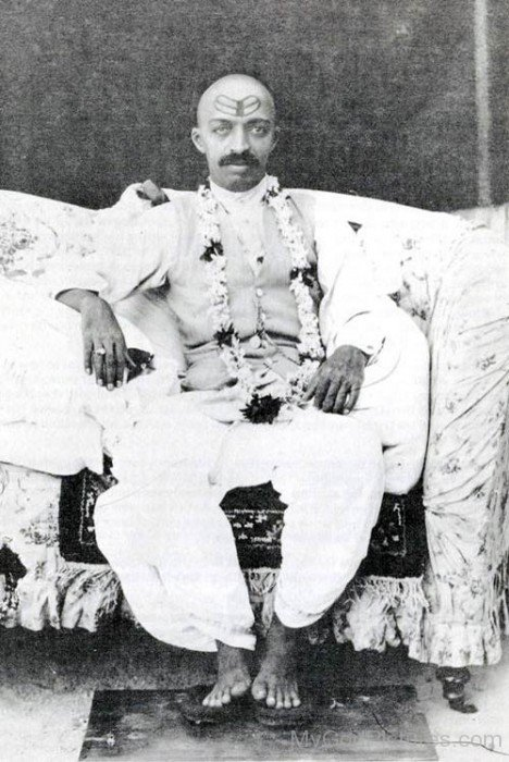 Photo Of Narayan Maharaj