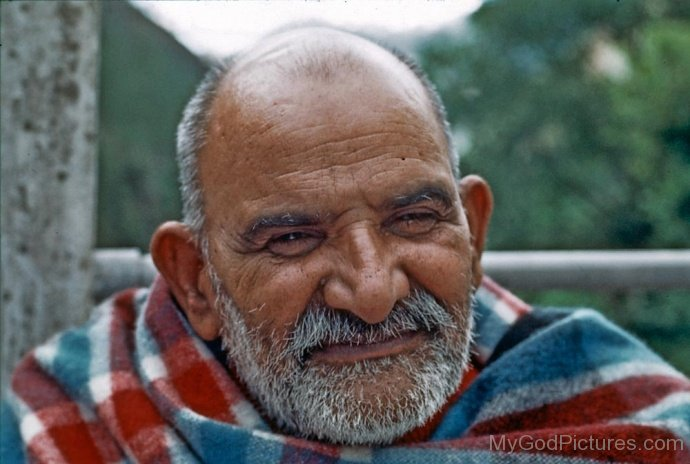 Shri neem karoli baba