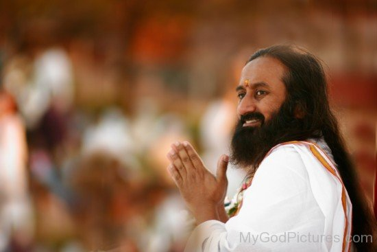 Photo Of Sri Sri Ravi Shankar