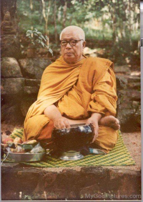 Picture Of Buddhadasa