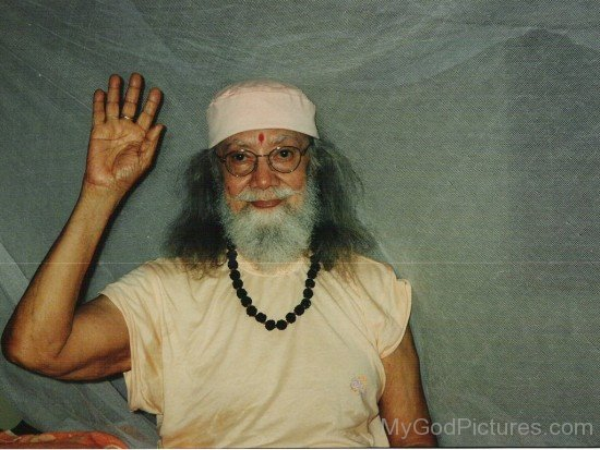 Picture Of Hariharananda Giri