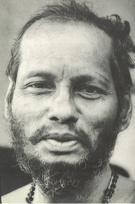 Picture Of Muktananda Ji
