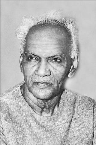 Picture Of Pandit Shriram Sharma