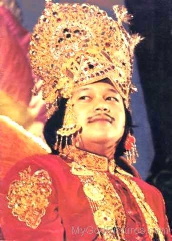 Picture Of Prem Rawat Ji