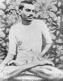 Picture Of Shrimad Rajchandra Ji
