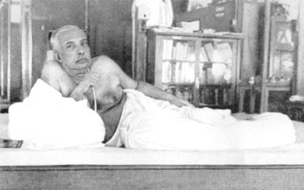 Picture Of Thakur Anukulchandra