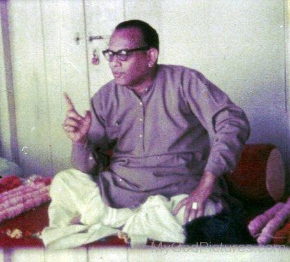 Prabhat Ranjan Sarkar Image