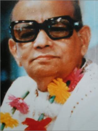 Prabhat Ranjan Sarkar Ji