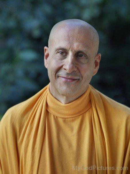 Radhanath Swami Ji