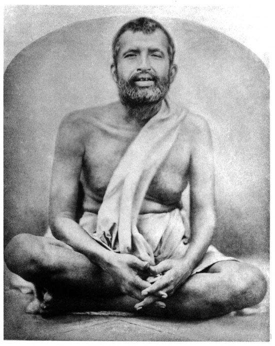 Ramakrishna Image