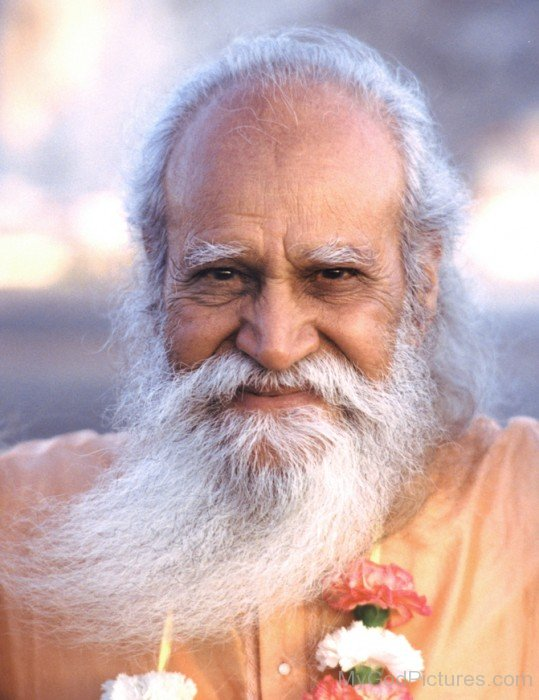 Satchidananda Saraswati Ji