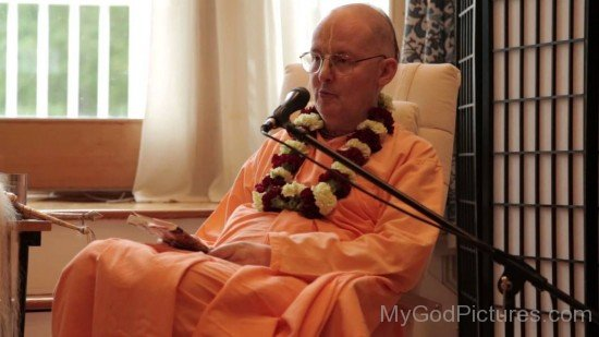 Satsvarupa dasa Goswami Photo