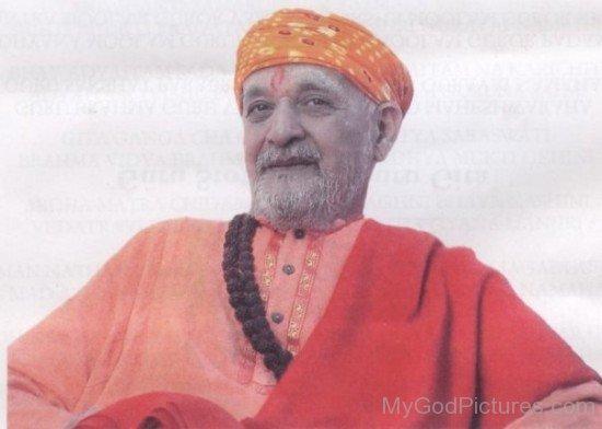 Satyananda Saraswati Photo