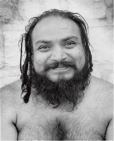 Shivabalayogi Image