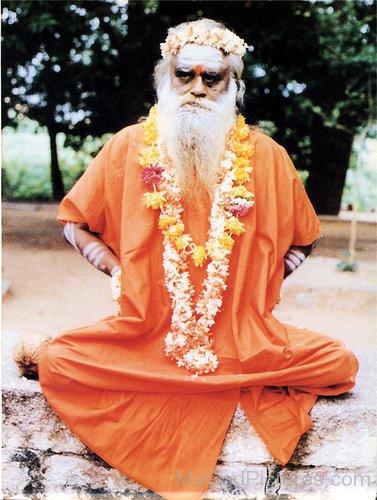 Shree Gagangiri Maharaj Ji