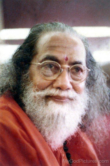 Shree Hariharananda Giri