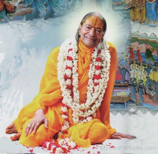Shree Kripalu Maharaj Ji