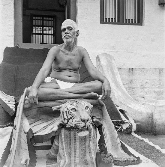 Shri Ramana Maharshi