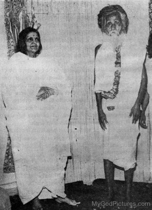 Sitaramdas Omkarnath Ji
