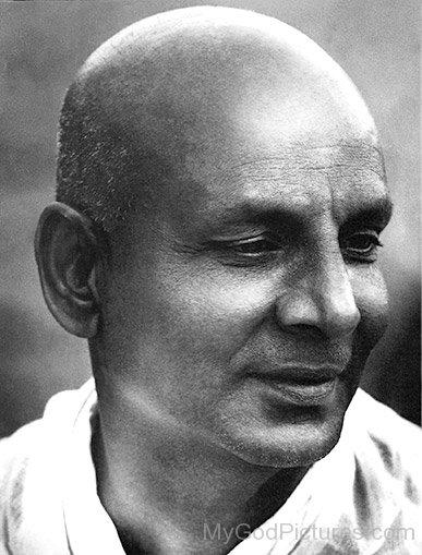 Sivananda Saraswati Picture