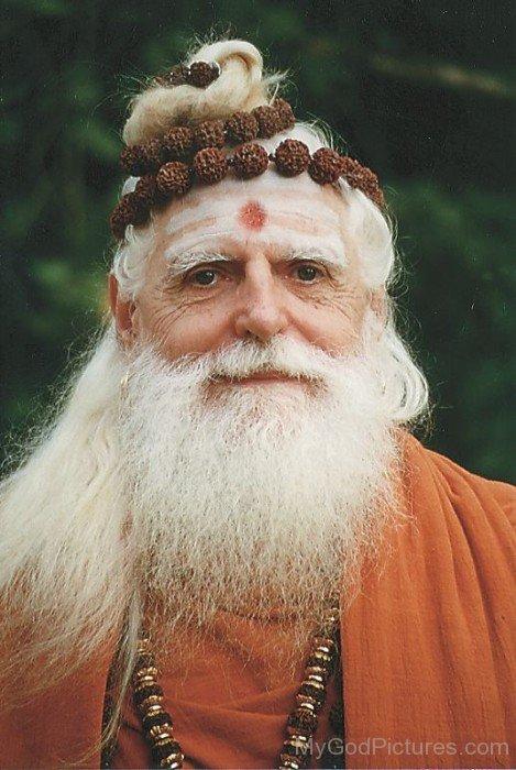 Sivaya Subramuniyaswami Image