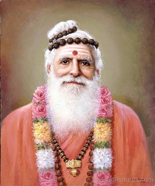 Sivaya Subramuniyaswami Picture