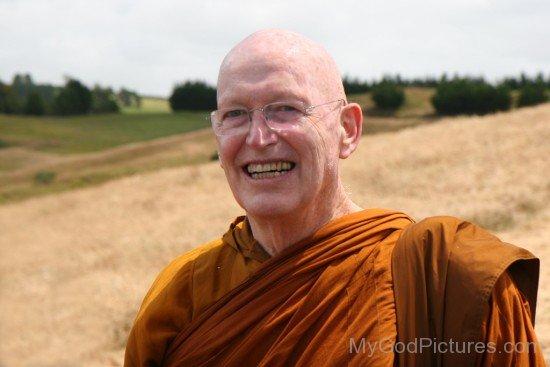 Spiritual Teacher Ajahn Sumedho