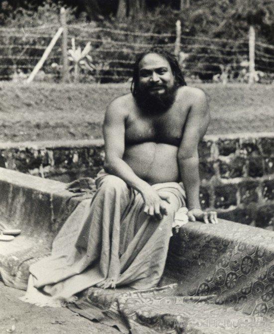 Sri Shivabalayogi Ji Maharaj