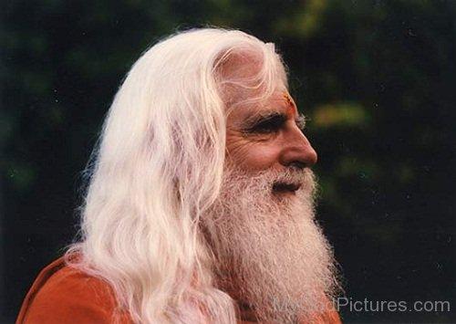 Sri Sivaya Subramuniyaswami Ji