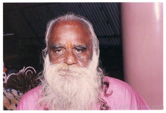 Swami Gagangiri Maharaj