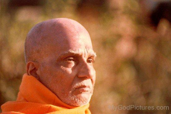 Swami Krishnananda Saraswati
