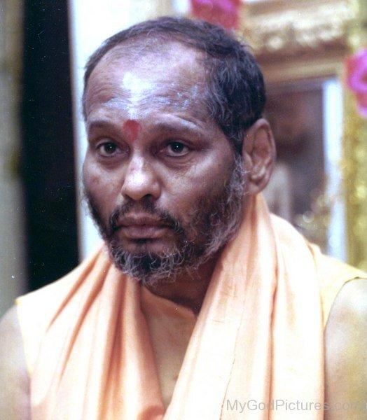 Swami Muktananda Ji Image