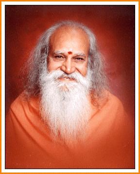 Swami Satchitananda Saraswati