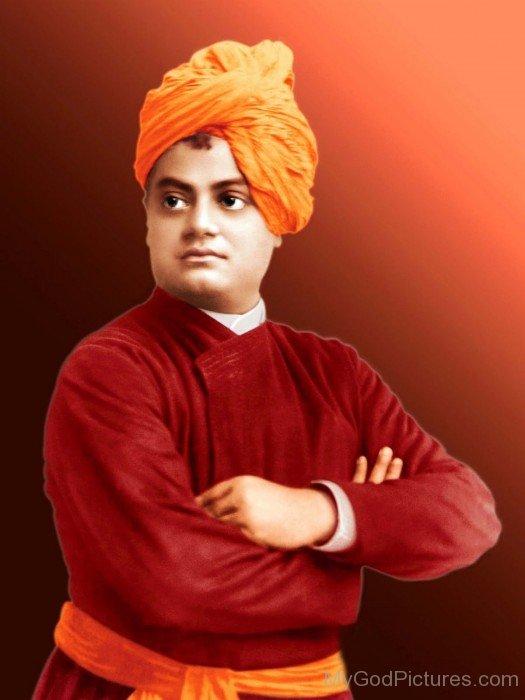 Swami Vivekananda Photo