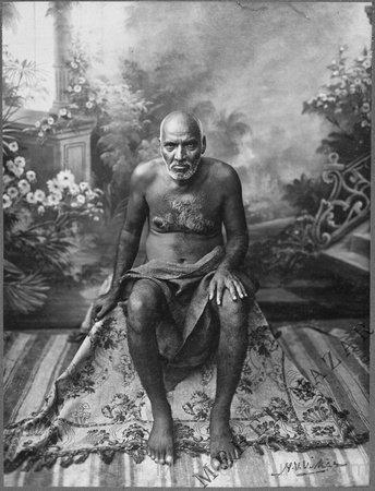 Upasni Maharaj Ji Image