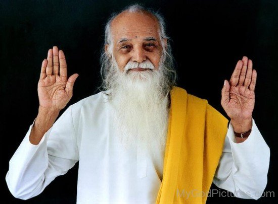 Vethathiri Maharishi Ji